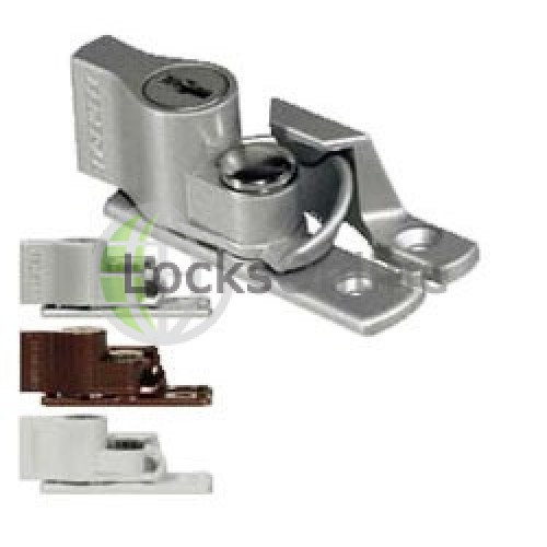 Main photo of Federal Sash Window Security Lock