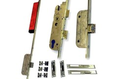Electronic Locks for uPVC Doors
