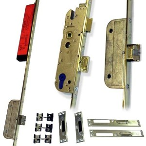 Buy Electric Locks for uPVC Doors / Plastic Doors