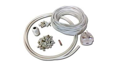Access & Alarm Installation Kit