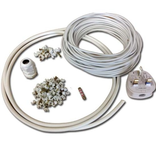 Main photo of Access & Alarm Installation Kit