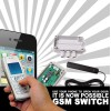 GSM Mobile phone Door Entry System