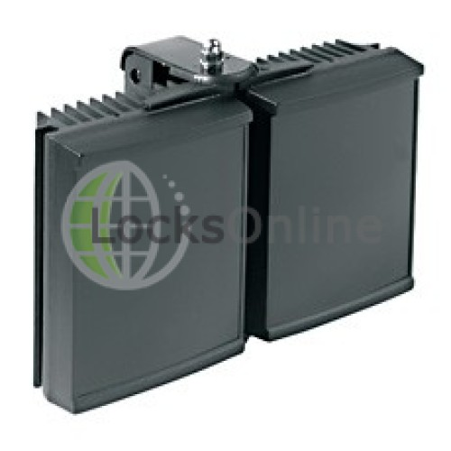 Main photo of IR 500/50100 SERIES Infra Red Illuminators up to 192m