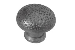 Jedo Iron Cupboard Knob
