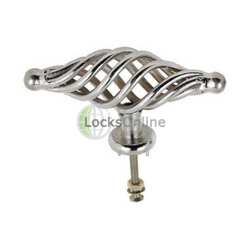 Main photo of Jedo Caged cupboard knob