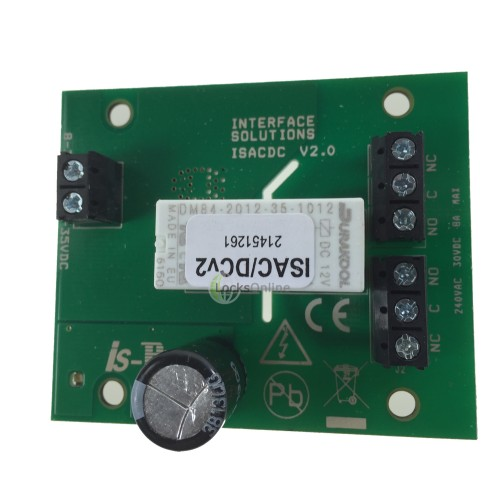 LocksOnline Universal Handy Relay