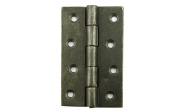Jedo cast iron hinge