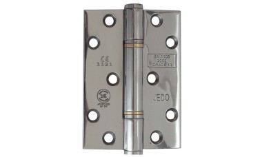Jedo stainless self lubricating hinge grade 13