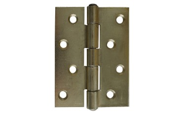 Jedo steel strong hinge