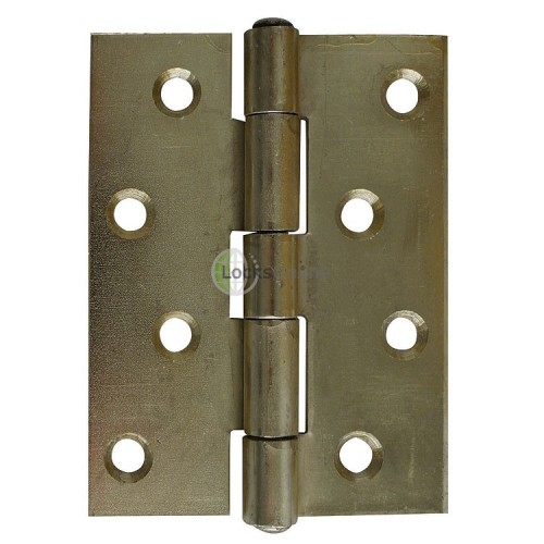 Main photo of Jedo steel strong hinge