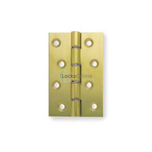 Main photo of Jedo architectural hinges dssw
