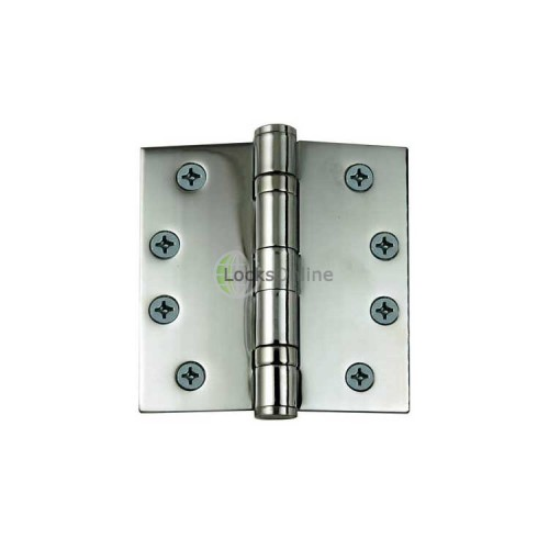 Main photo of Jedo 4x4 steel b/b hinge