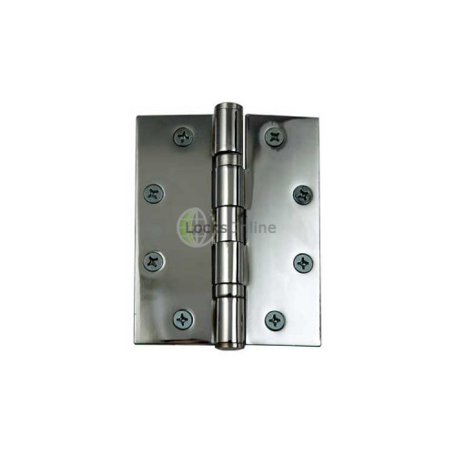 Main photo of Jedo 5x4 steel b/b hinge