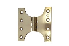 Jedo crown parliament hinge
