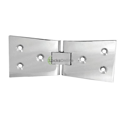 Main photo of Jedo counter flap hinge