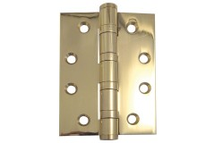 Jedo brass 4 ball bearing hinge