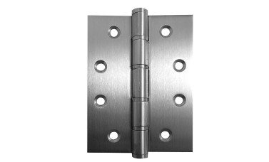 Jedo stainless hinge washered
