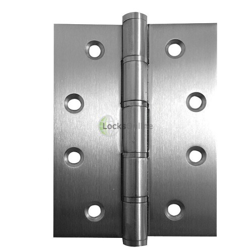 Main photo of Jedo stainless hinge washered
