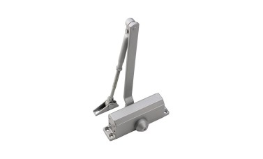Jedo Budget Door Closer