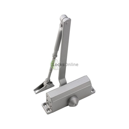 Main photo of Jedo Budget Door Closer