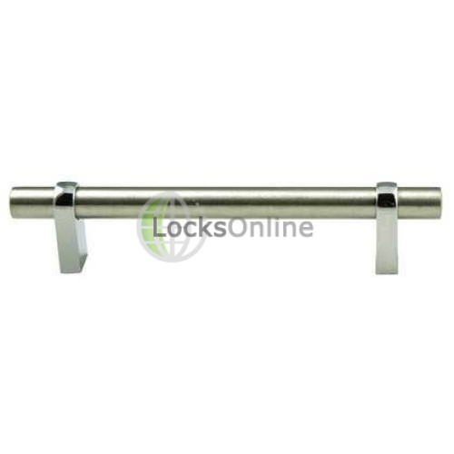 Main photo of Jedo Stainless cabinet handle