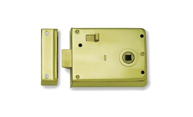 Jedo Rim latch reversible