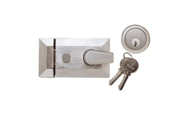 Jedo Standard Nightlatch locks