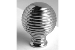 Jedo Reeded cabinet knob