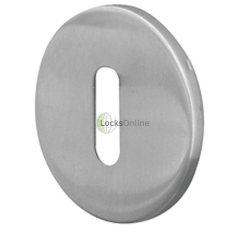 Main photo of Jedo Stainless Steel Standard Escutcheons