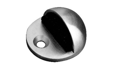 Jedo Oval Floor Mounted Stop