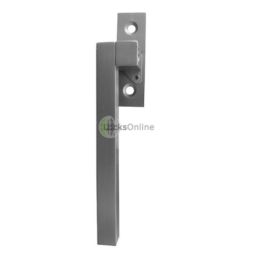Main photo of Jedo Stainless Steel Espagnolette Square Window Handles