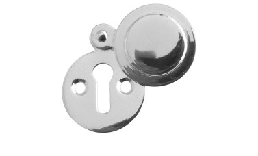 Jedo Covered Escutcheon
