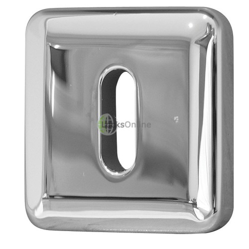 Main photo of Jedo Standard Square Escutcheon