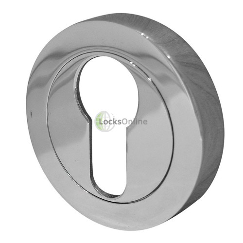 Main photo of Jedo Standard Euro Profile Shaped Escutcheons