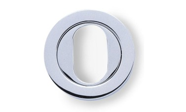 Jedo Standard Oval Profile Shaped Escutcheons