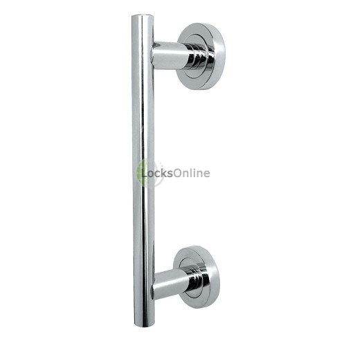 pull door handles. Jedo Concealed Pull Door Handle On Rose Handles E