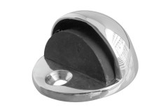 Jedo Shielded oval doorstop