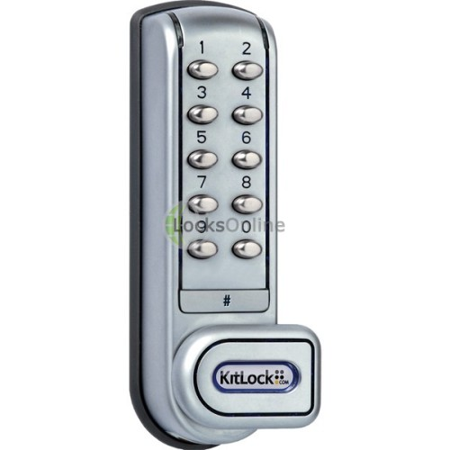 Main photo of Codelock KL1200 Kitlock Locker Lock