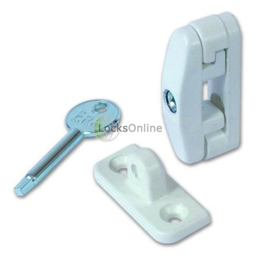 Main photo of ERA 809 Window Swing Lock