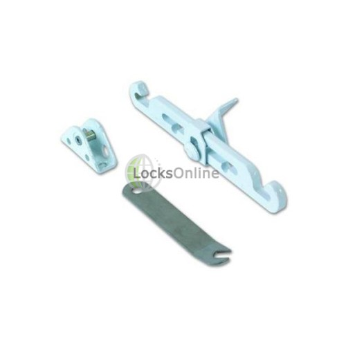 Main photo of ERA 721 Securistay Window Restrictor - Metal