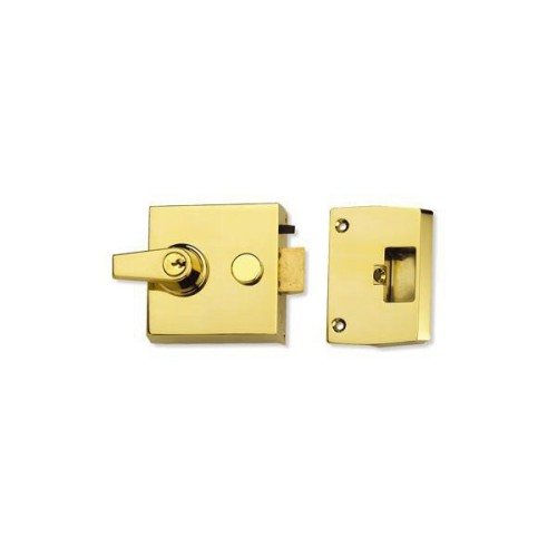 Main photo of Union 1097 Auto Deadlocking Night Latch