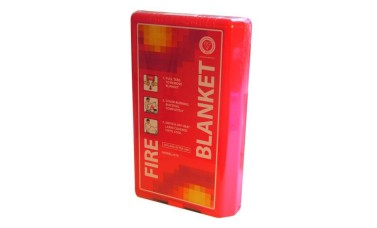 HOYLES EB1010SP Fire Blanket