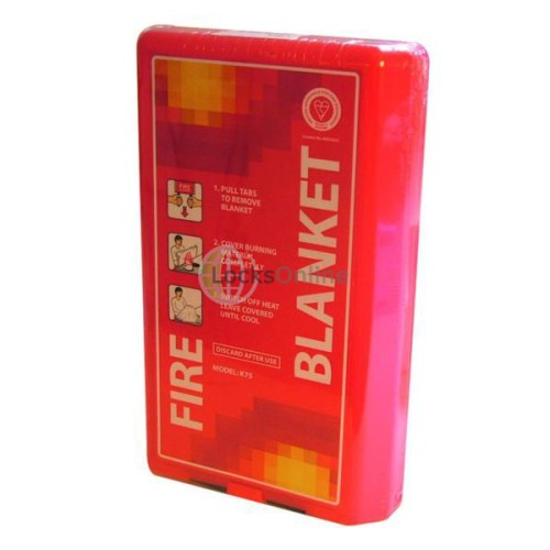 Main photo of HOYLES EB1010SP Fire Blanket