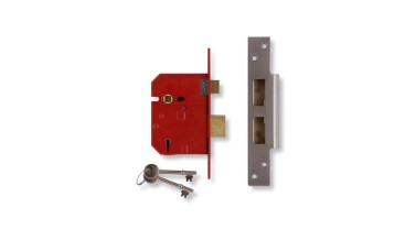 UNION C-Series 2234 5 Lever Sashlock