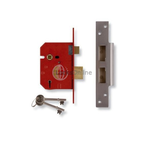Main photo of UNION C-Series 2234 5 Lever Sashlock