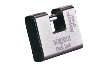 Squire ASWL1 & ASWL2 Straight Shackle Padlock
