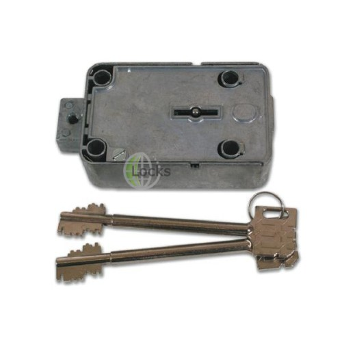 Main photo of Mauer A700079 Mauer Praetor Safe & Gun Cabinet Lock
