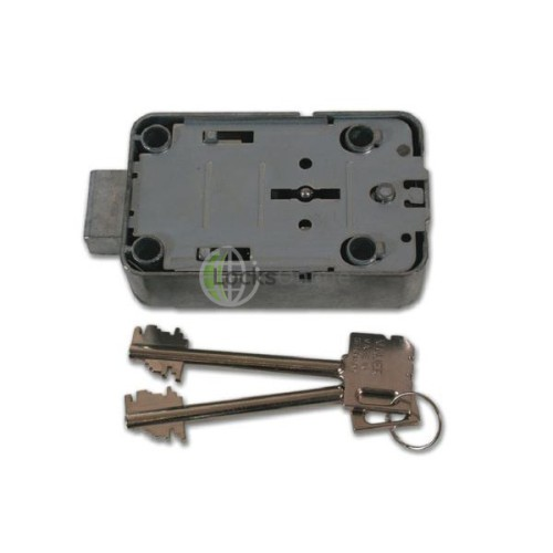 Main photo of Mauer A700091 Mauer Variator Safe Lock
