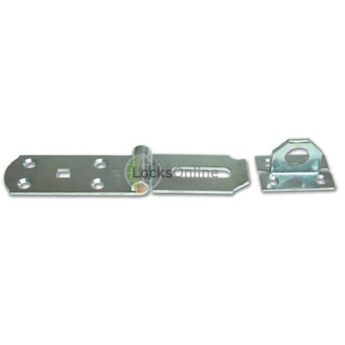 Main photo of Crompton 149 Single Hasp