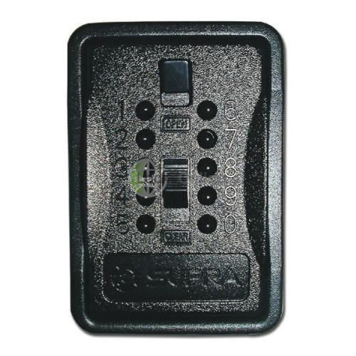 Main photo of Supra S7 Large Key Safe